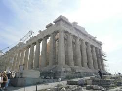 Select! Maravilla Atenas- Santorini - Mykonos