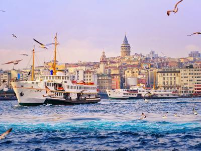 Hola! Estrellas Clásicas con Turquía