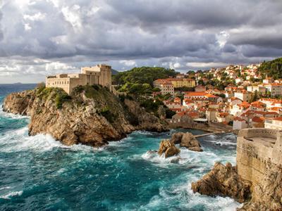 Select! Mediterráneo de Venecia a Dubrovnik