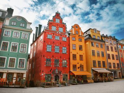 Hola! Escandinavia al completo