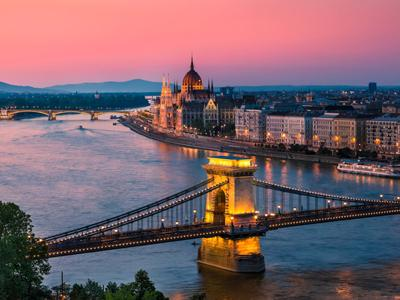 Hola! Rumbo a Berlín y las Capitales Imperiales