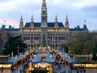 Lujo! Imperial Viena  Con Berlin
