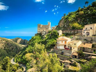 Hola! Tour Sicilia Y Sus Matices