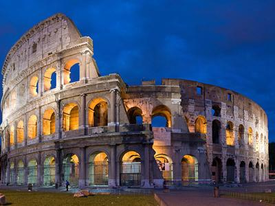 Hola! Mapa Majestuosa Italia