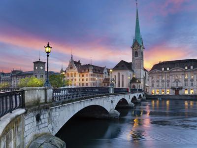 Hola! Italia, Suiza Y Los Alpes