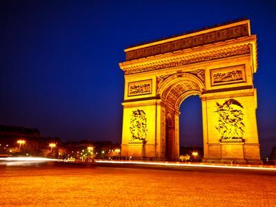 Hola! Estrella Andaluza con Londres y París
