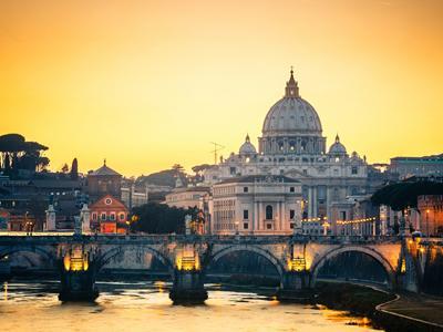 Hola! Italia Circular