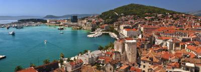 Lujo! Imperial De Viena a Dubrovnik por el Adriático