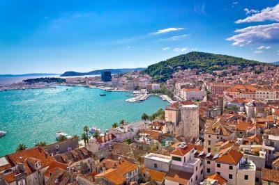 Select! Mediterráneo Eslovenia, Bosnia y Croacia con Viena
