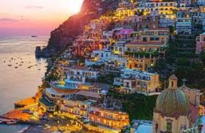 Hola! Sicilia con Sur de Italia