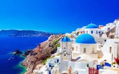 Select! Maravilla griega