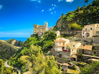 Select! Viaggio Costa Amalfitana, Sicilia y Grecia