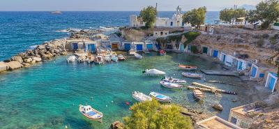 Select! Maravilla Atenas e Islas