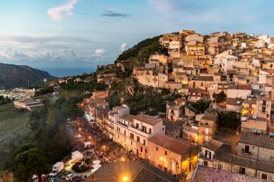 Select! Viaggio Encantos de Sicilia