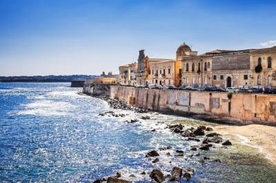Select! Viaggio Lo Mejor de Sicilia