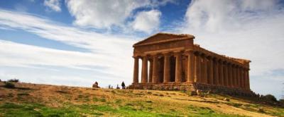 Select! Viaggio Aromas de Sicilia