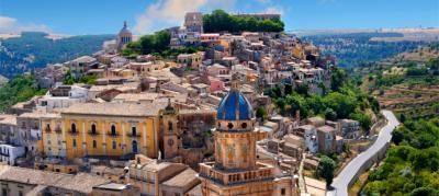 Select! Viaggio Sicilia