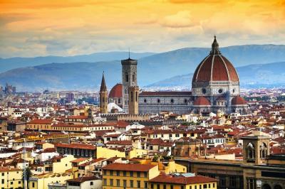 Select! Viaggio de Milán a Bari