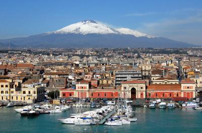Select! Viaggio Sicilia Express