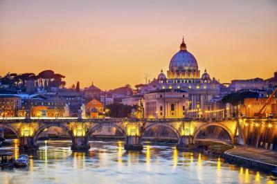 Select! Viaggio Encantos de Sicilia con Roma