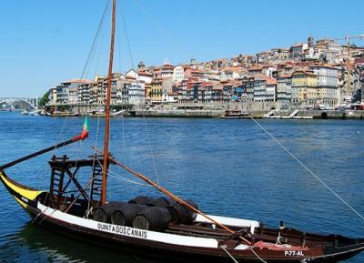Select! Tour Portugal con Norte de España