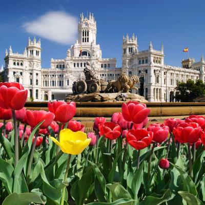 Select! Tour Sur de España con Portugal