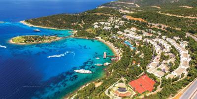 Hola! Grecia y Turquía Novedosa