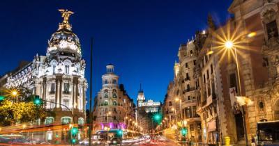 Hola! Todo España con Lisboa