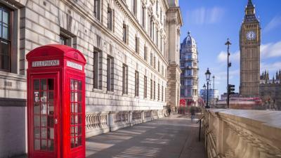 Hola! Londres, París y Madrid