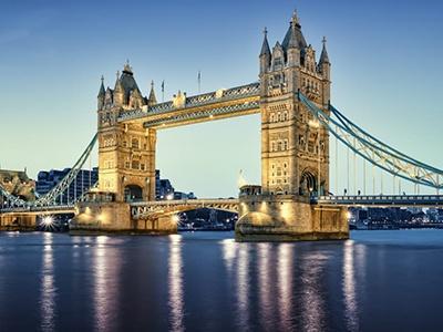 Hola! Reino Unido con Madrid